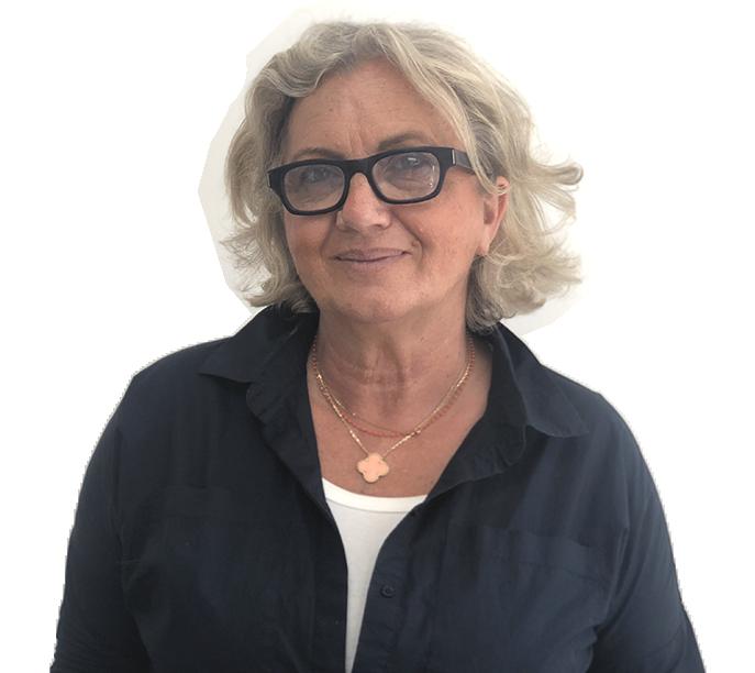 Docteur Jeanne VINCENTI