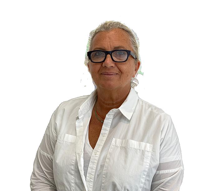 Dr Jeanne VINCENTI